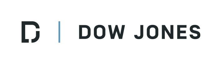 Logo de Dow Jones