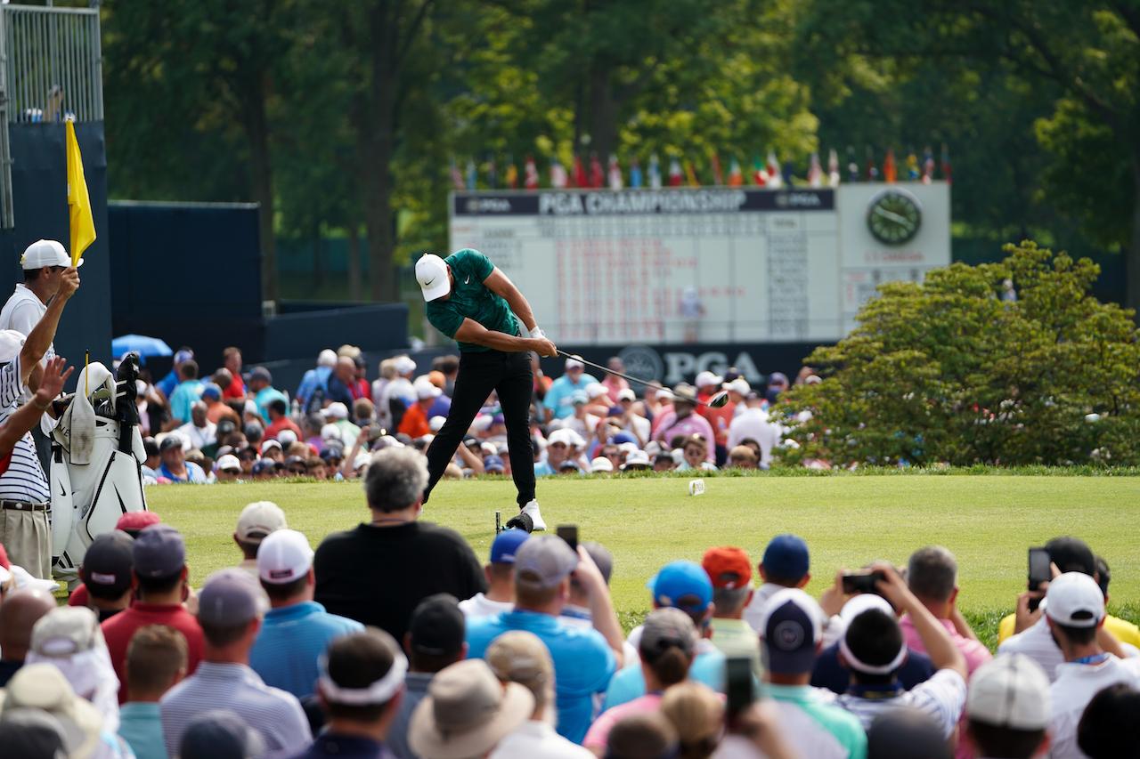 PGA of America golfer 2