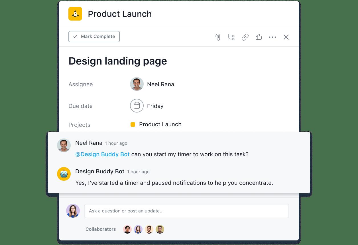 Build custom apps