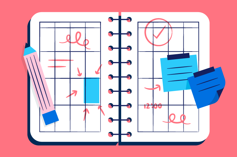 How to create and manage a project calendar to set your team up for success