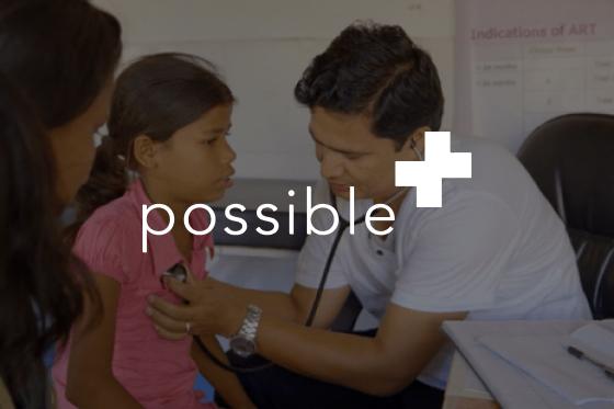 Possible Health stellt seine Teams mit Asana zusammen