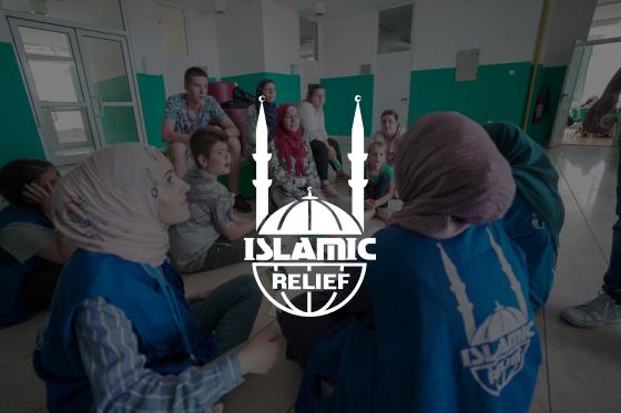 Islamic Relief Canada erhöht seine Wirksamkeit mithilfe von Asana um 75%