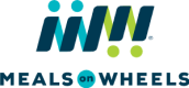 Logo de Meals on Wheels