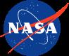 NASA のロゴ